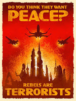 Rebels Are Terrorists