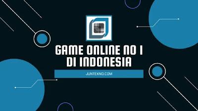 Game Online No 1 di Indonesia