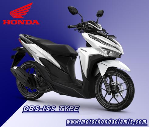 Brosur Kredit Motor Honda Vario 125 Ciamis
