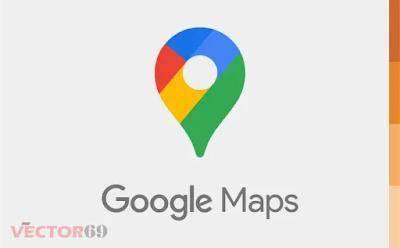 Google Maps New 2020 Logo - Download Vector File AI (Adobe Illustrator)