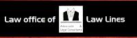 Law Lines Logo