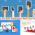 A Range Of SEO Packages You Can Opt For