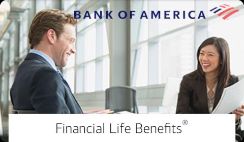 Bank of America – Financial Life Benefits