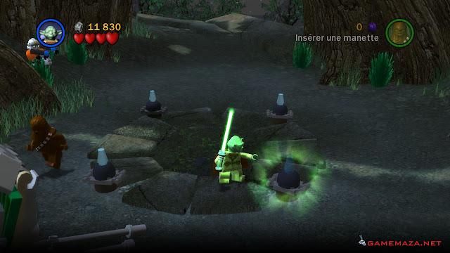 LEGO Star Wars The Complete Saga PC Full Version Screenshot 2