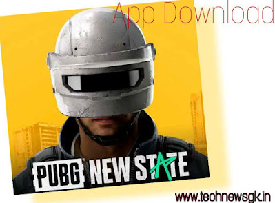 PUBG new state apk obb download 2021 official v1.0 Pre-registration Start In India