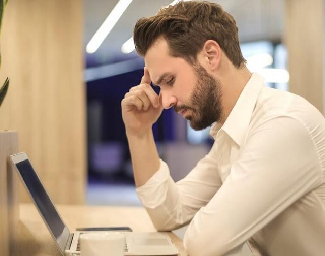 Tips Mengatasi Tekanan Dalam Bekerja