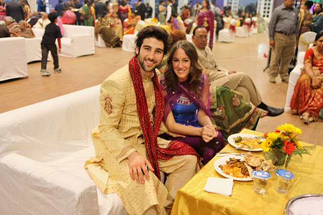 Wedding in New Delhi