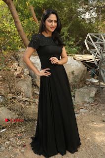 Actress Miya George Latest Po Gallery in Black Gown  0325.JPG