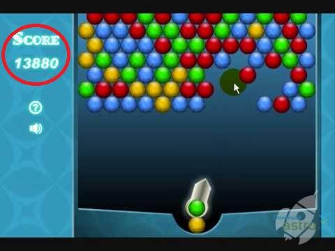 تحميل لعبة balls bounce