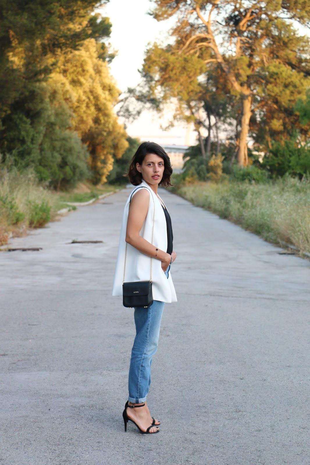 IT Blog I love Fita Métrica