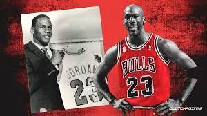 highest paid athletes of all time-Michael Jordan