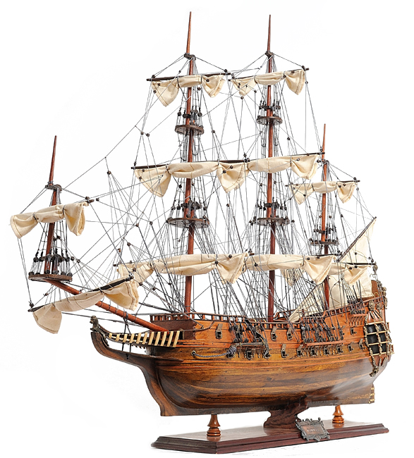 English ship Fairfax (1653)