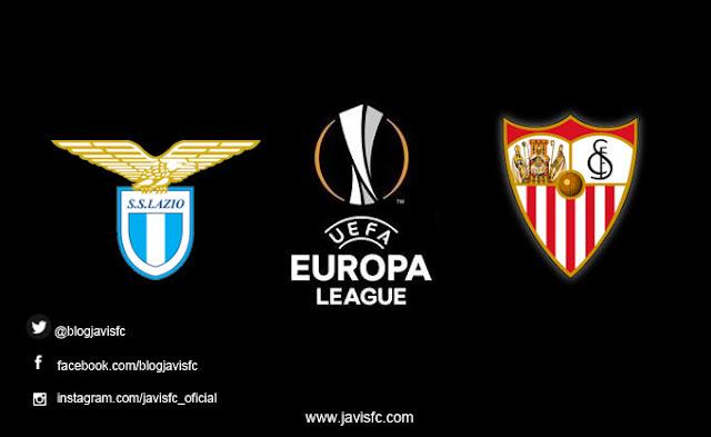 Previa Lazio - Sevilla FC
