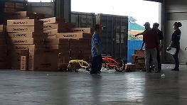 Importir Barang China-Cara Import LCL