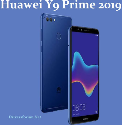 Huawei-Y9-Prime-2019-USB-Driver-Download