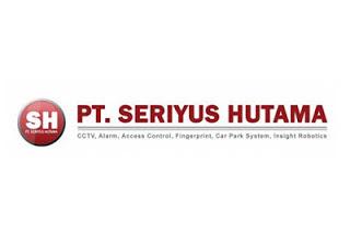 Lowongan PT Seriyus Hutama Pekanbaru Agustus 2021