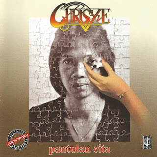Chrisye - Pantulan Cita - Album (1978) [iTunes Plus AAC M4A]