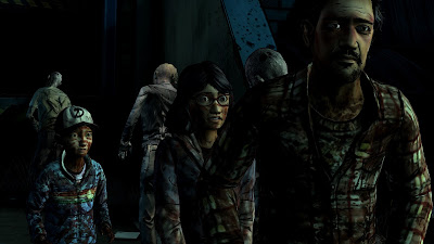 Walking Dead Season 2 Episode 3 Game Free Download For PC