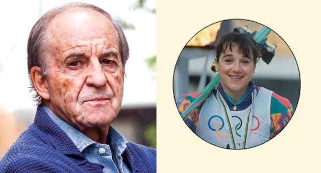 José María García carga contra políticos, dirigentes deportivos e instituciones por el trato recibido por Blanca Fernández Ochoa
