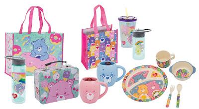 Vandor Care Bears Licensed Gifts