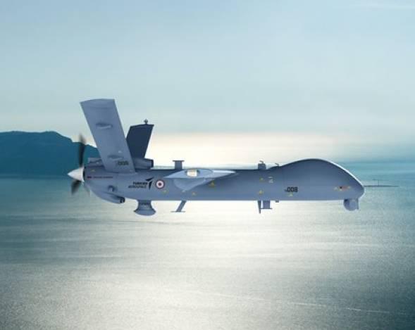Ante los violentos ataques del Ejército saharaui, Marruecos recurre a Turquía para la adquisición de 13 drones Bayraktar TB2.