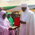 First Female Professor of Mathematics from the North West honored by Sultan of Sokoto