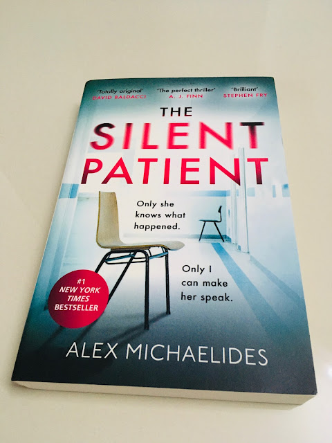 The Silent Patient Review