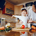 Çocukların Zihin Gelişimi İçin Faydalı 5 Yiyecek!