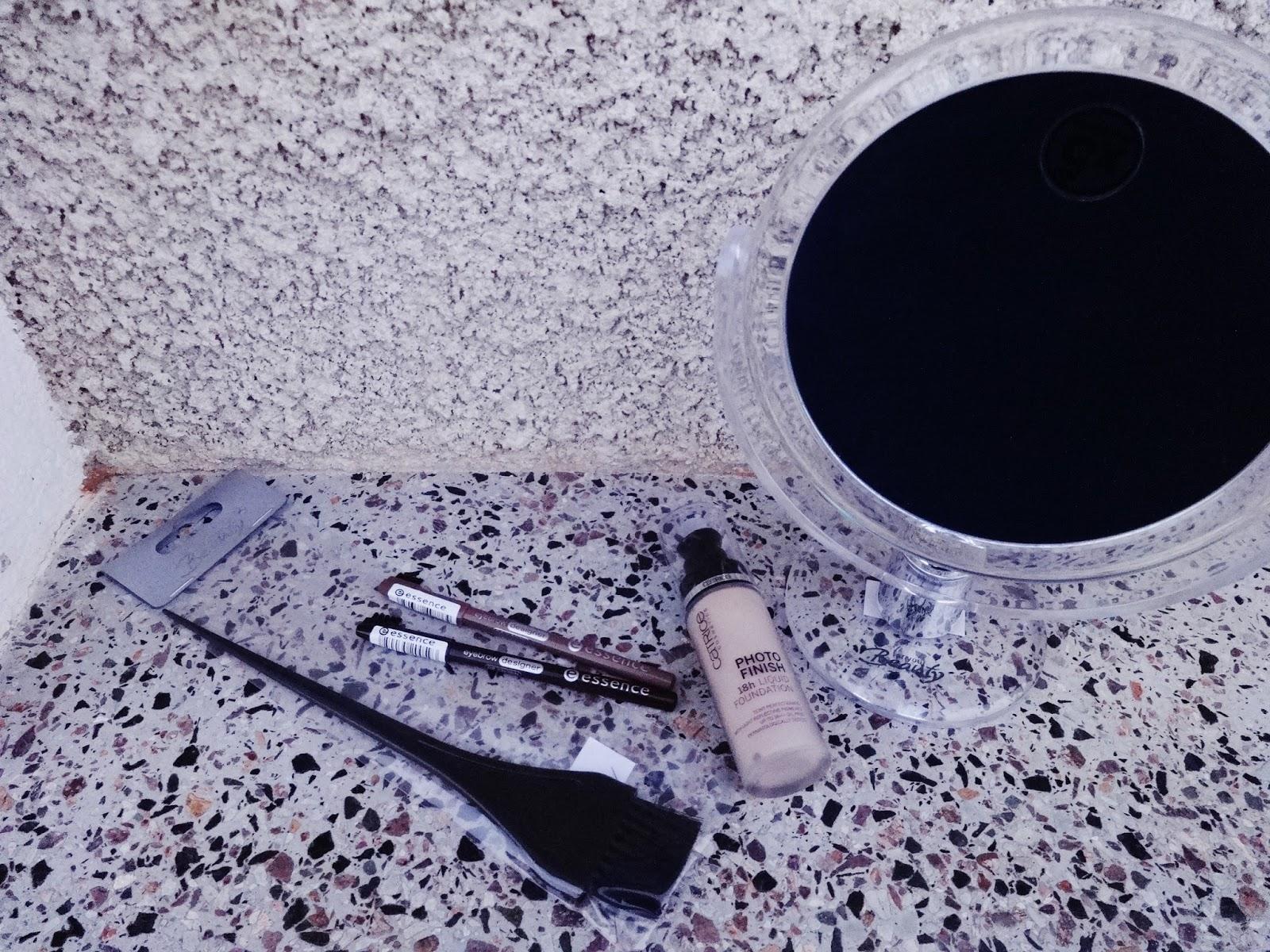Standspiegel rossmann ernesto kushino messer cm von lidl ansehen