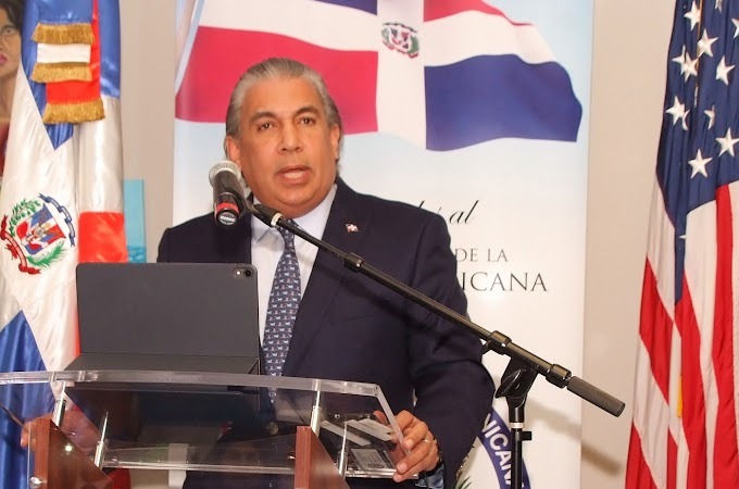 Consulado de RD en NY dará asistencia legal a dominicanos afectados por regla de carga pública