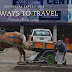 At Least 10 ways to get around when travelling