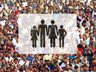 India's 'Population Explosion' & Two-Child Policy: Myths Versus Facts
