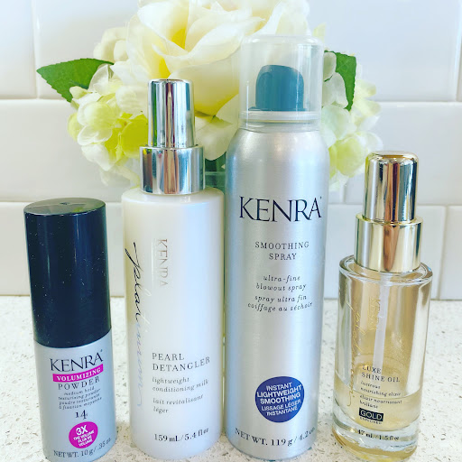 Step Up Your Hair Care Routine with Kenra Professional!