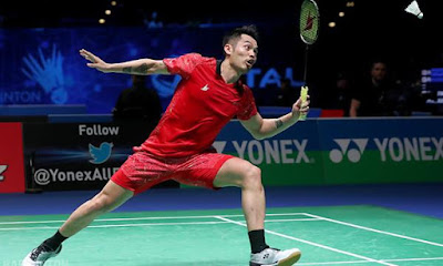 Live Streaming Thailand Masters 2019