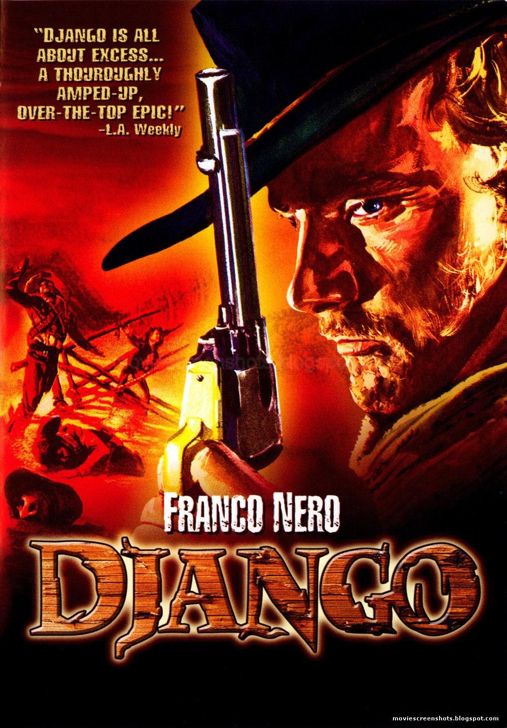 Django Film 1966