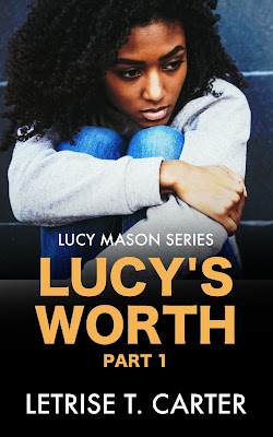 Lucy's Worth book cover