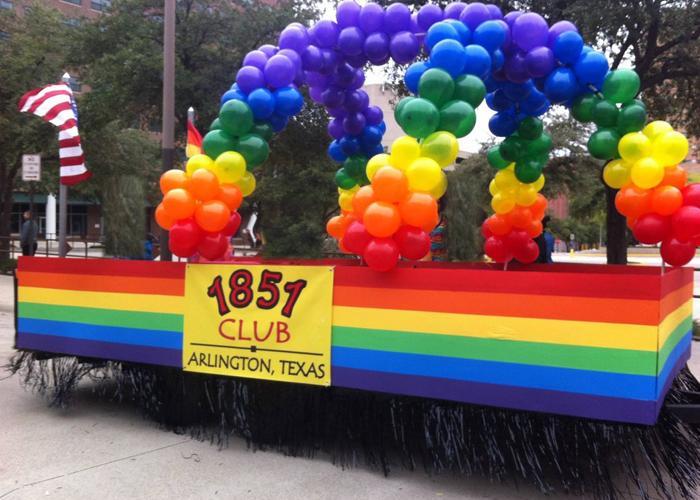 Gay clubs in arlington tx