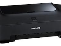Canon Pixma IP2770 Inkjet Printer Driver Downloads