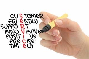 customer service resume tips
