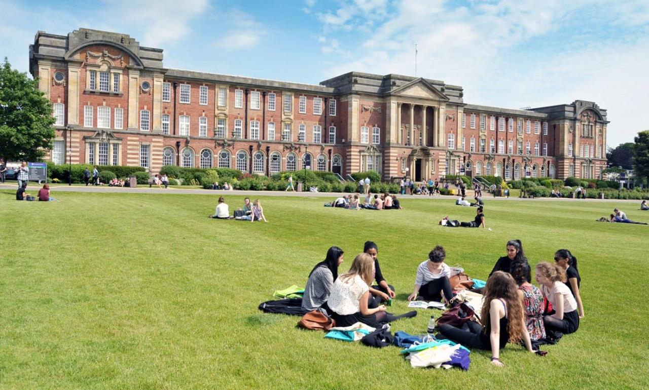 Tips Tinggal di Negara Inggris Untuk Mahasiswa
