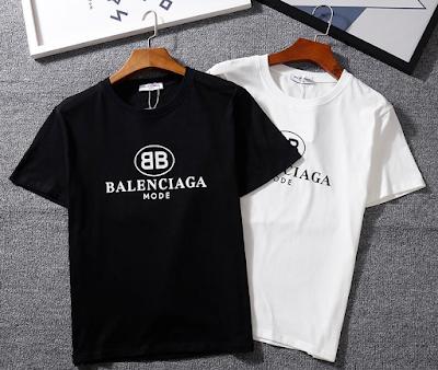 Erkek Normal Yaka T-Shirt Marka ve Model Önerileri