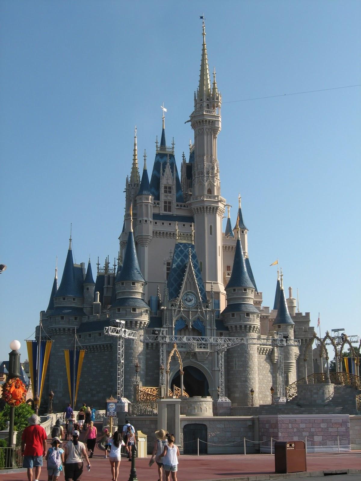 Tips for Visiting Magic Kingdom at Walt Disney World