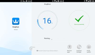 شرح عمل روت لهاتف لينوفو نوت Lenovo K4 Note Root بدون كمبيوتر