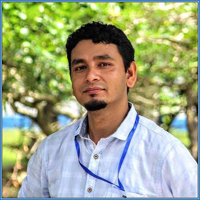 Gyanchandra Pariyar of Mungpoo completed PhD in Chemistry