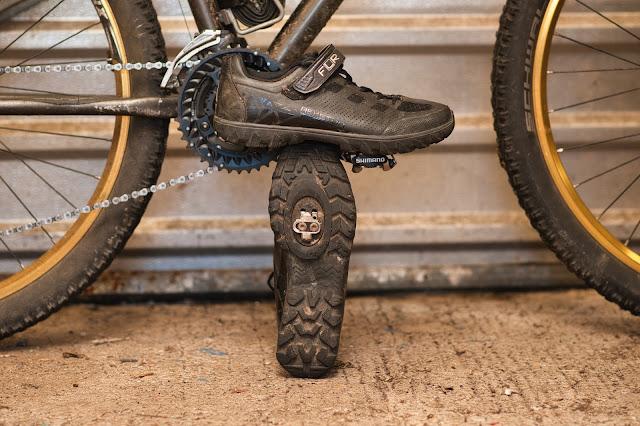 spd clipless pedals