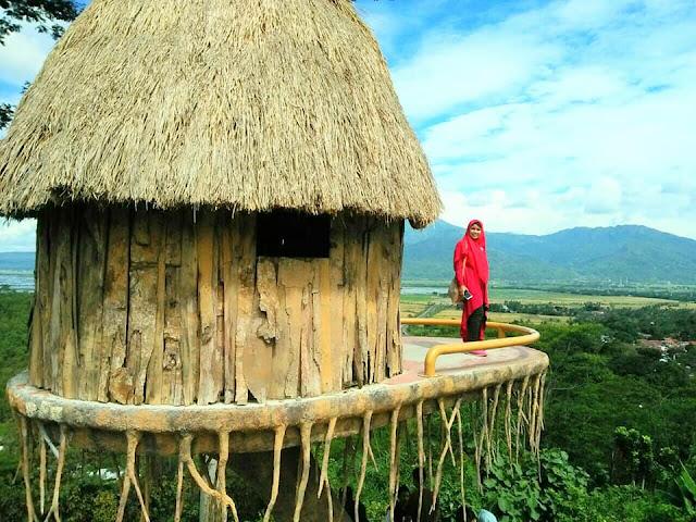 Wisata Eling Bening Cocok Untuk Wisata Alam Keluarga Yang Berkesan