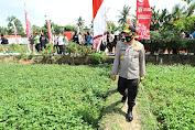 Hari Pangan Sedunia 2020, Kabaharkam Polri: Ketahanan Pangan untuk Indonesia Maju