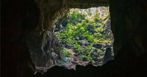 Thế giới ngầm rộng lớn dưới đất ở Việt Nam 7