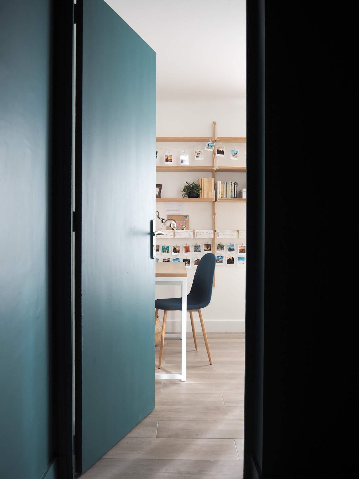 décoration d'intérieur - aix en provence - ilaria fatone- maison paulette - chambre étage