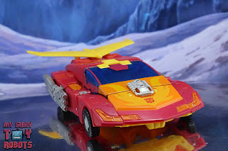 Transformers Studio Series 86 Hot Rod 49